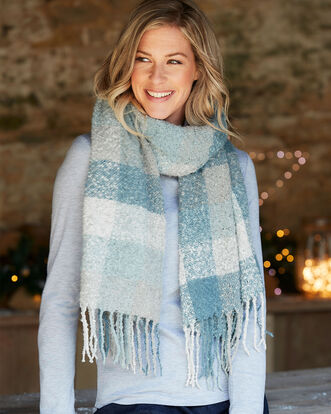 Soft Touch Scarf