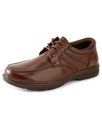 Casual Lace-up Shoes