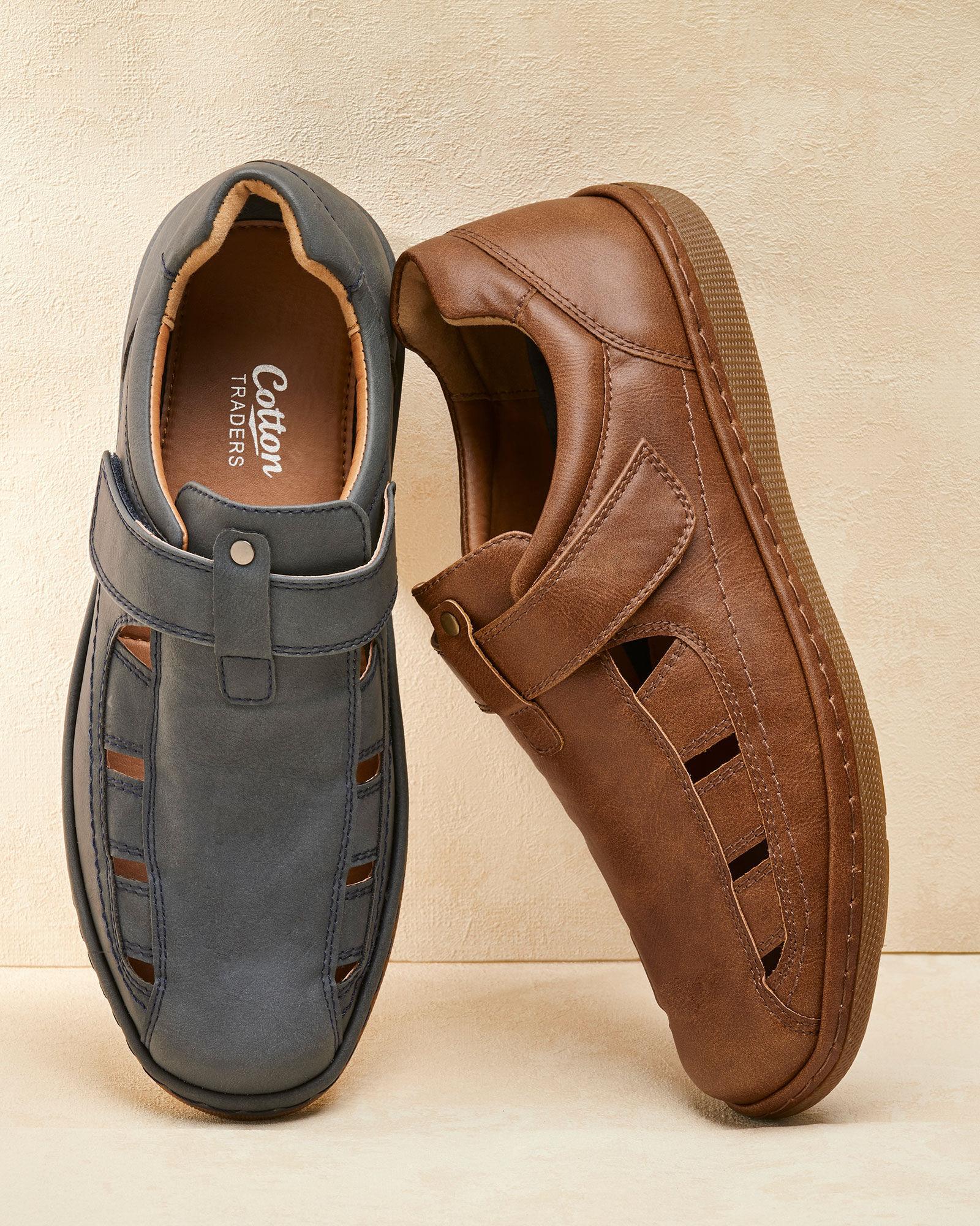 Men's Sandals   Cotton Traders