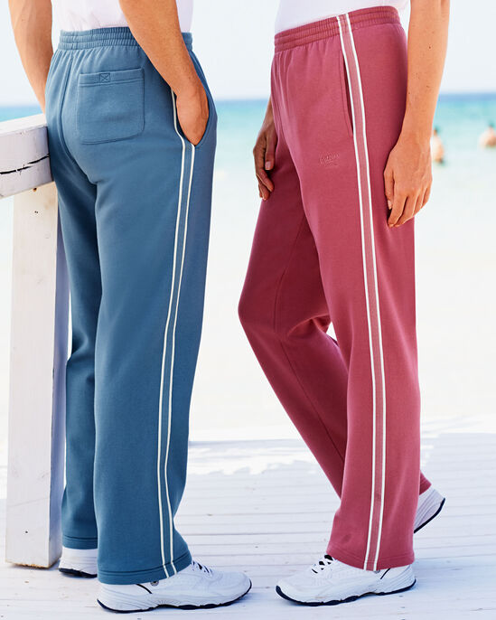 Side Panel Joggers