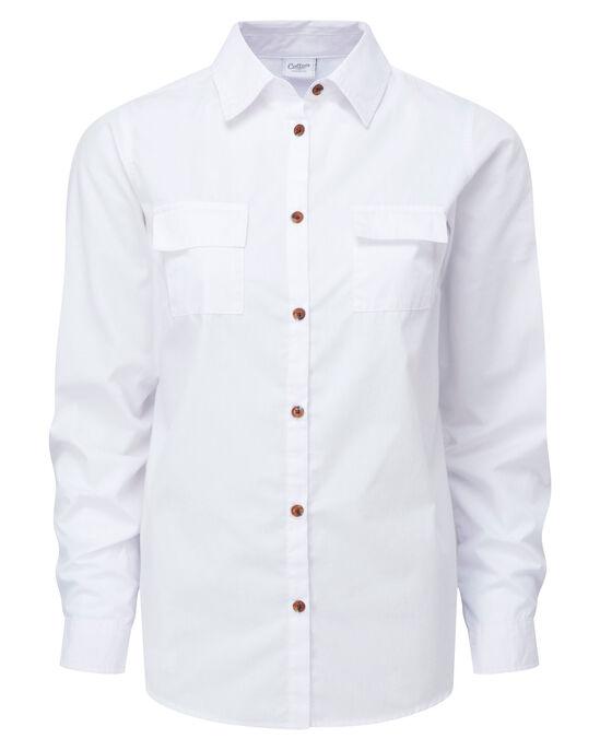 Crease Resistant Shirt