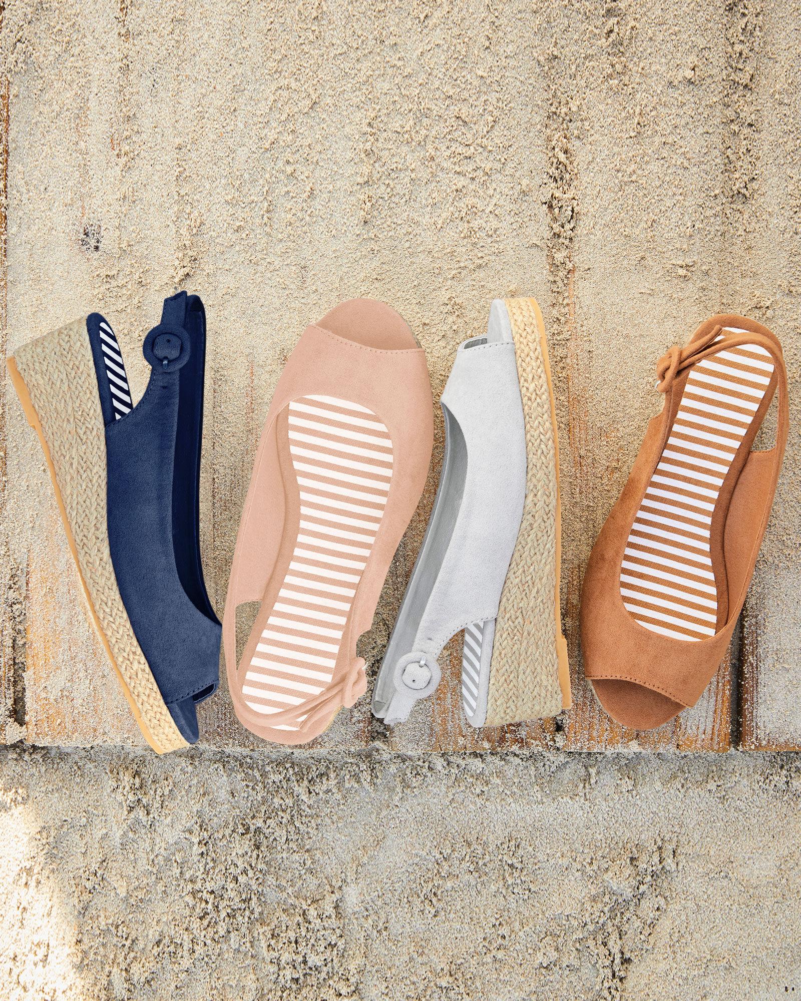 Women's Footwear | Cotton Traders