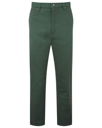 Men's Colored Stretch Jeans