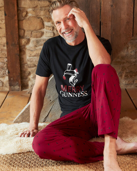 Guinness® Printed Lounge Pants