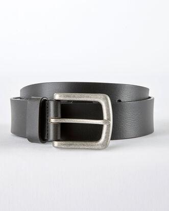 Men's Leather Jeans Belt
