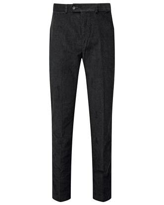 Cord Comfort Pants