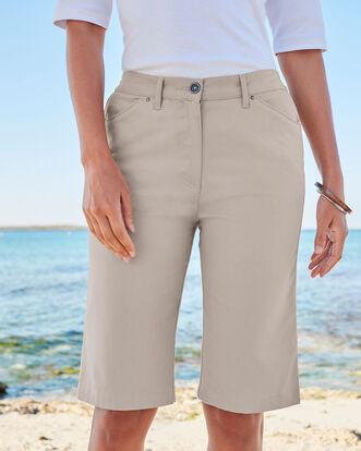 Chino Shorts
