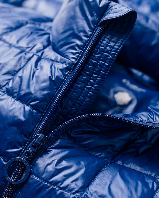 Showerproof Padded Jacket