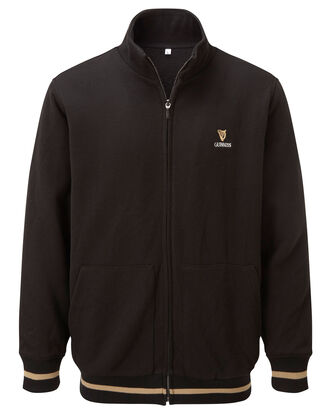 Guinness Teddy Lined Jacket