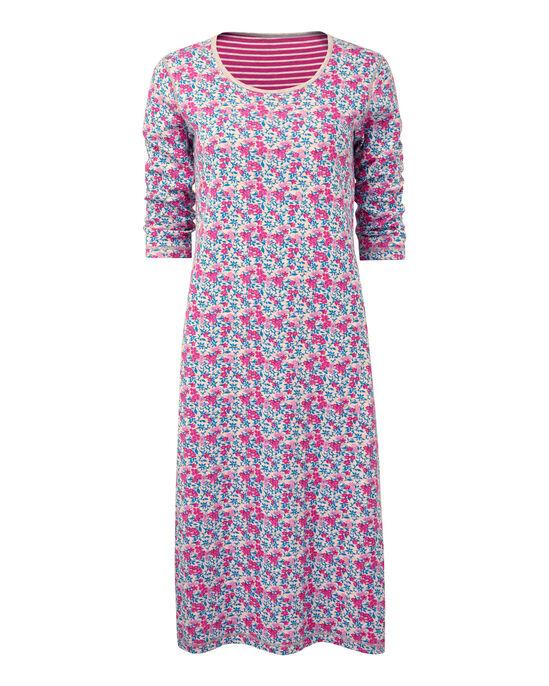 Reversible Midi Dress