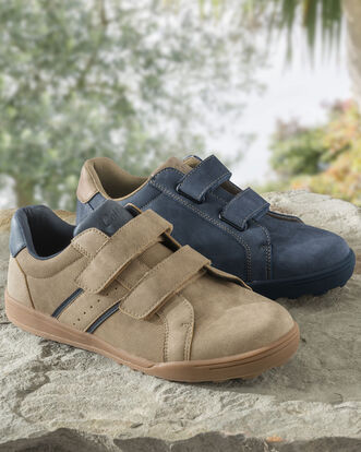 Casual Adjustable Sneakers