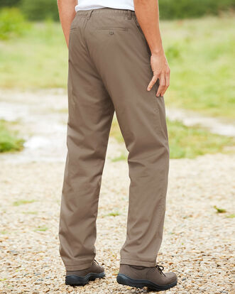 Thermal Leisure Pants