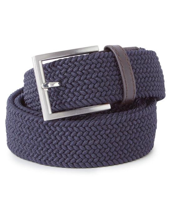 Men's Elastic Belt