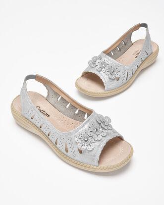 Flexisole Slingback Sandals