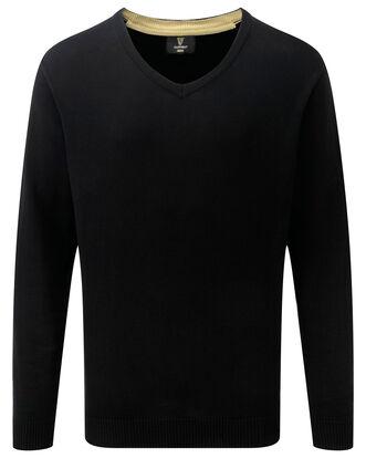 Guinness® V-neck Sweater