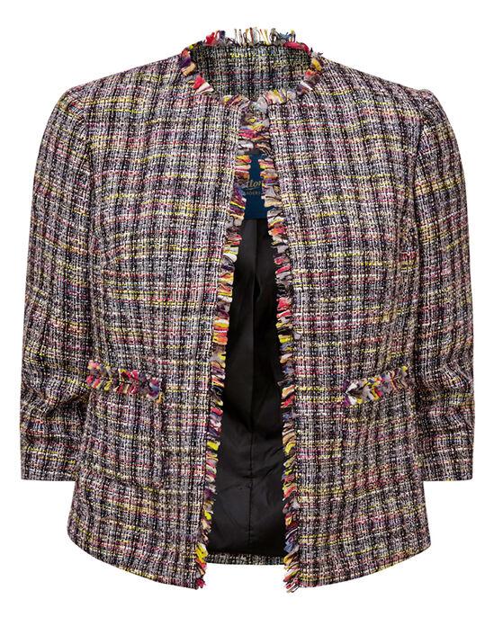 Boucle Jacket