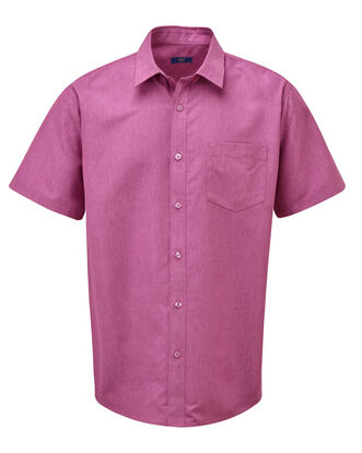 Short Sleeve Soft Touch Shirt