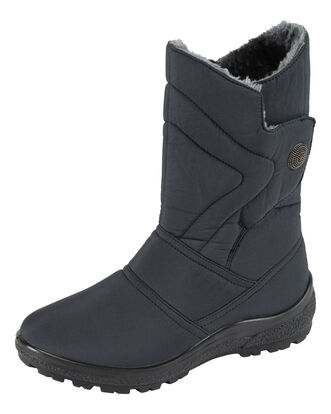 Cozy Comfort Adjustable Boots