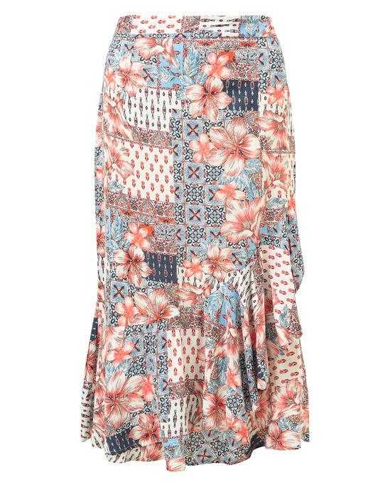 Ruffle Skirt