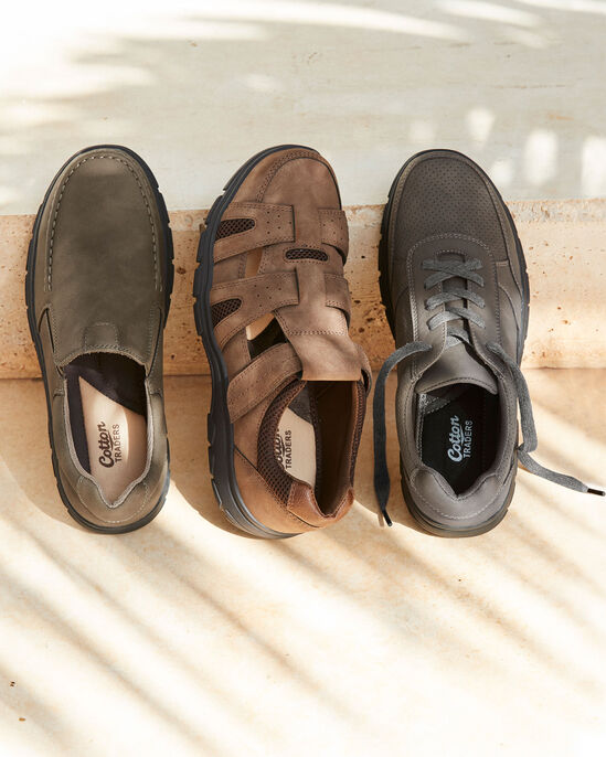 Slip-on Travel Shoes