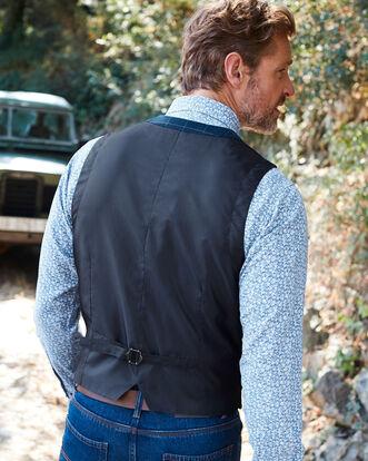Harrow Vest