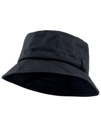 Waterproof Waxed Hat