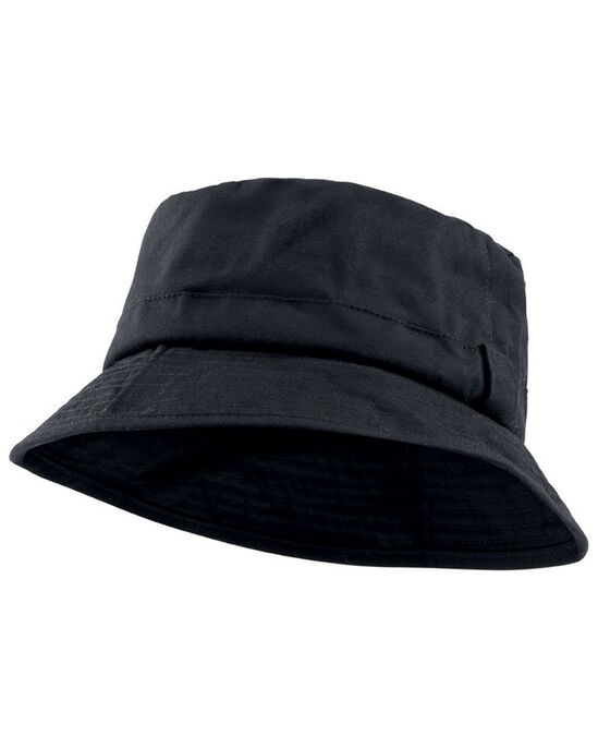 Waterproof Waxed Hat