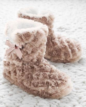 Super Soft Slipper Boots