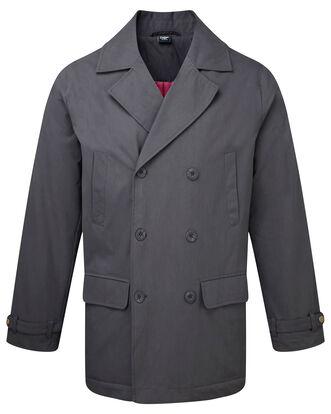 Reefer Coat
