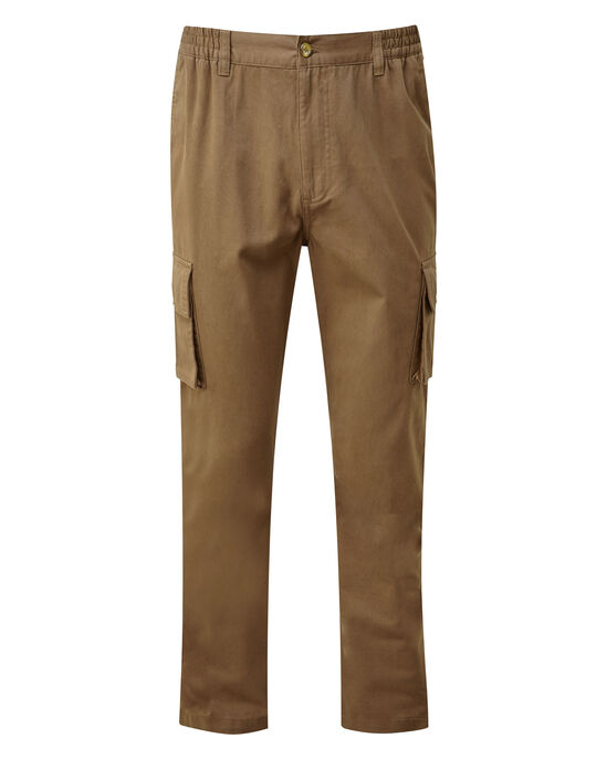 Cargo Comfort Pants