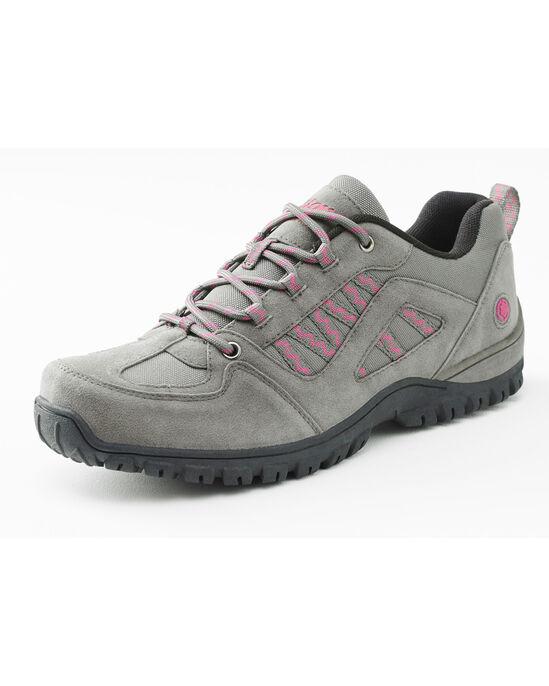 Ultimate Lightweight Explorer Shoes
