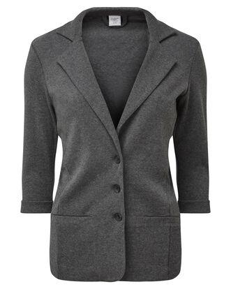 Short Jersey Jacket