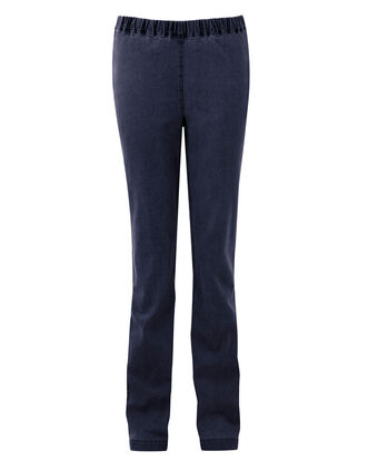 Pull-on Stretch Pants
