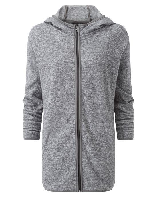 Active Zip Fleece Jacket