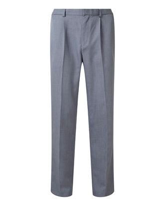 Pleat Front Supreme Easycare Pants