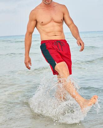 Panelled Swimshorts