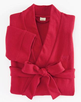 Short Dressing Gown