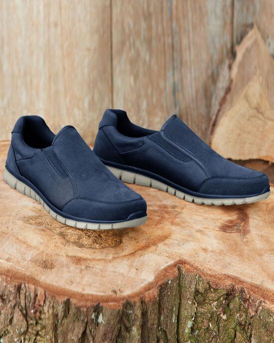 Flexi Active Slip-on Sneakers