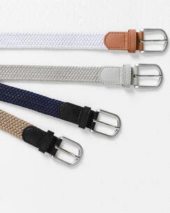 Women's Elastic Belt