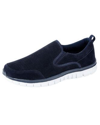 Lightweight Flexi Active Slip-on Sneakers