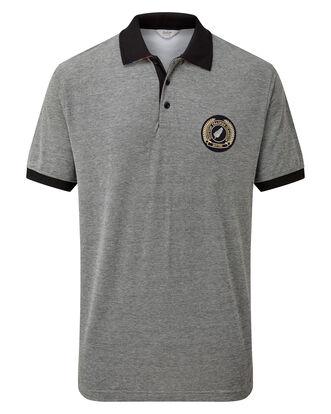Short Sleeve New Zealand Polo Shirt