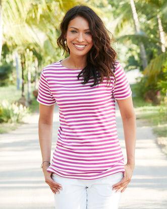 Wrinkle Free T-Shirt