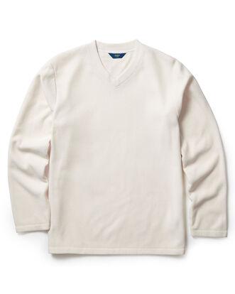 Fleece Pyjama Top