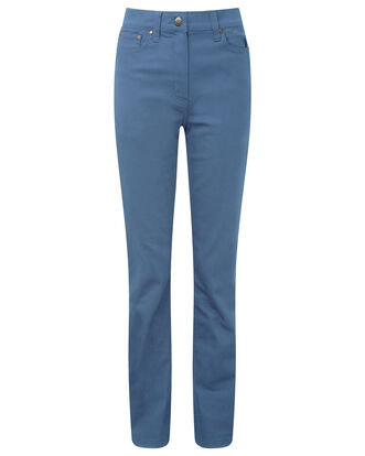 Women's Colored Jeans
