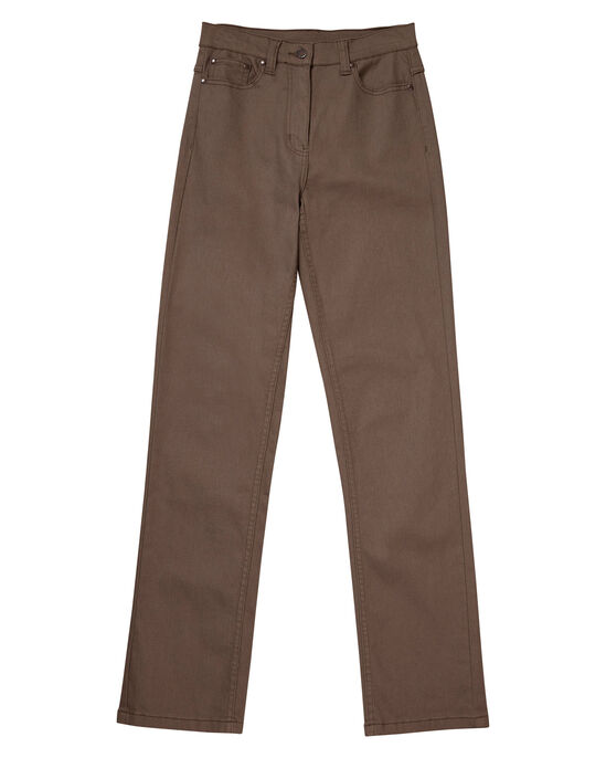 Womens's Colored Jeans