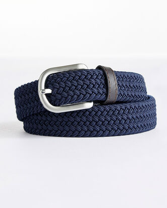 Women's Elastic Belt