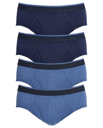 Pack of 4 Briefs