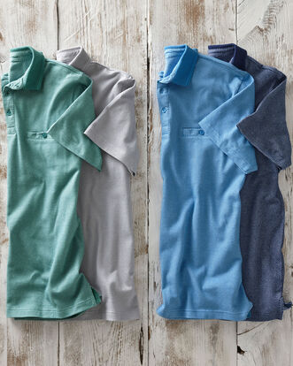 Pack of 2 Polo Shirts