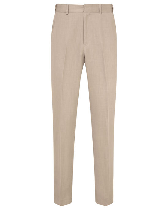 Ultimate Flat Front Pants