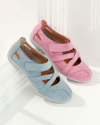 Leisure Flex Crossover Shoes